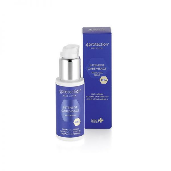 INTENSIVE CARE VISAGE - 30ml
