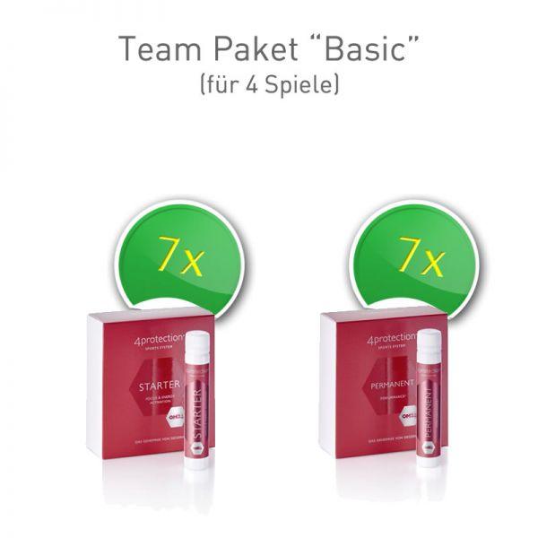 Team Paket Basic