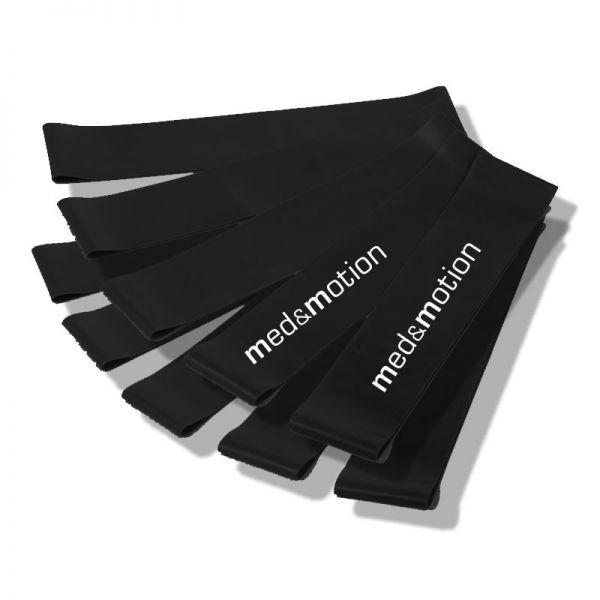 Miniband Set (10 Stück)